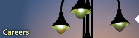 Commercial Parking Lot Lighting Fixtures